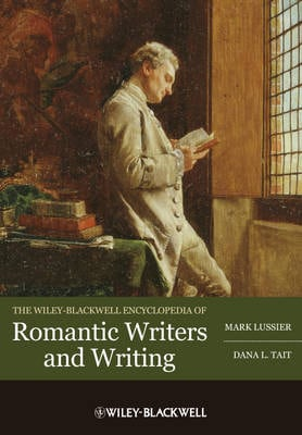 WILEY-BLACKWELL ENCYCLOPEDIA OF ROMANTIC