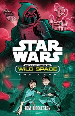 STAR WARS: ADVENTURES IN WILD SPACE: THE