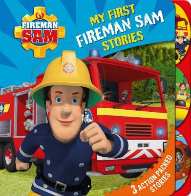 FIREMAN SAM TREASURY