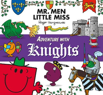 MR MEN ADVENTURE: KNIGHTS