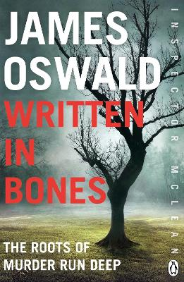 WRITTEN IN BONES: INSPECTOR MCLEAN 7