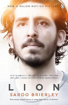 LION: A LONG WAY HOME (FILM TIE-IN)