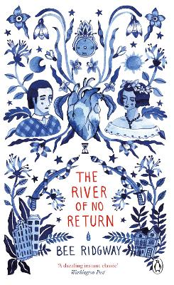 RIVER OF NO RETURN: PENGUIN PICKS (R/I)