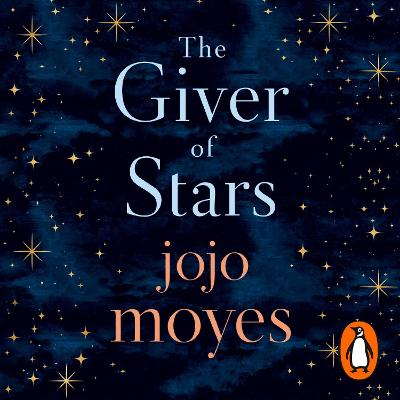 THE GIVER OF STARS: THE SUNDAY TIMES BES