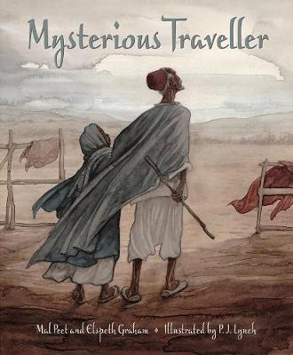 MYSTERIOUS TRAVELLER 01