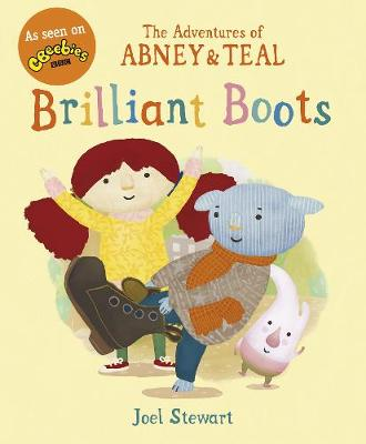 ADVENTURES OF ABNEY & TEAL: BRILLIANT BO