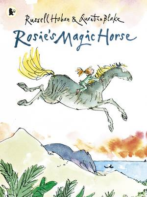 ROSIES MAGIC HORSE 02