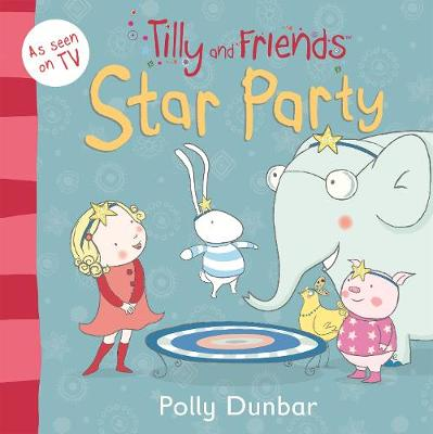 TILLY AND FRIENDS 225