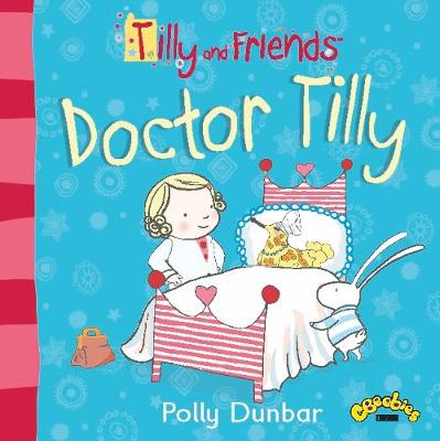 TILLY AND FRIENDS 25