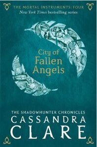 CITY OF FALLEN ANGELS BOOK 4