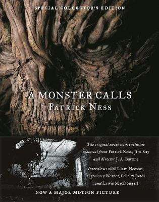 A MONSTER CALLS S.E. COLL.(MOVIE TIE-IN)