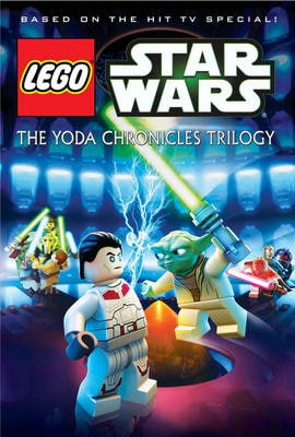 LEGO STAR WARS: THE YODA CHRONICLES TRIL