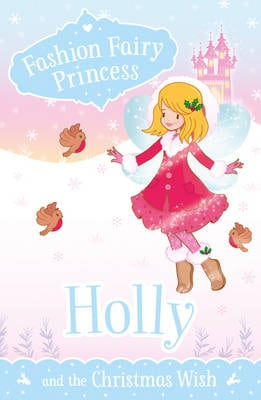 Holly and the Christmas Wish