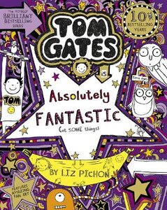 TOM GATES IS ABSOLUTELY FANTASTIC (AT SO