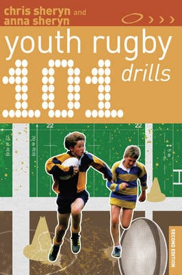 101 Youth Rugby Drills