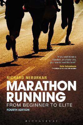 Marathon RunningFrom Beginner to Elite