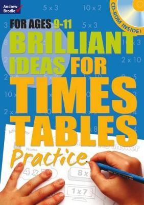BRILLIANT IDEAS FOR TIMES TABLES PRACTIC