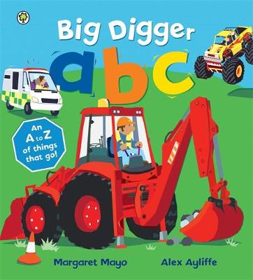 AWESOME ENGINES:BIG DIGGER ABC