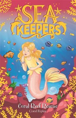 SEA KEEPERS: CORAL REEF RESCUE