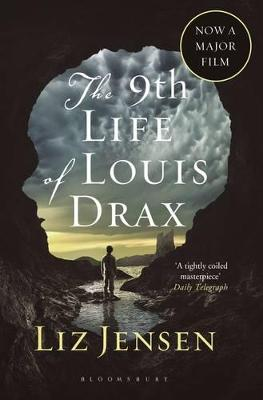 THE NINTH LIFE OF LOUIS DRAX FILM TIE-IN