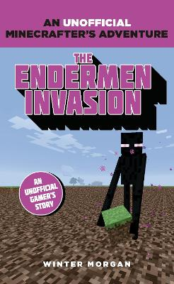 MINECRAFTERS:ENDERMAN INVASION