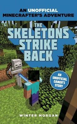 MINECRAFTERS:SKELETONS STRIKE BACK
