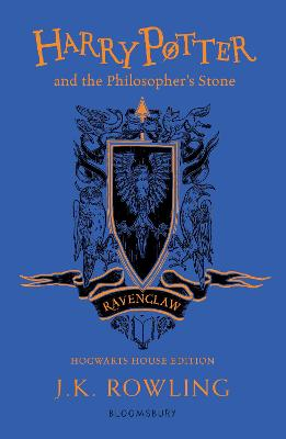 HARRY POTTER (RAVENCLAW ED.) & THE PHILO