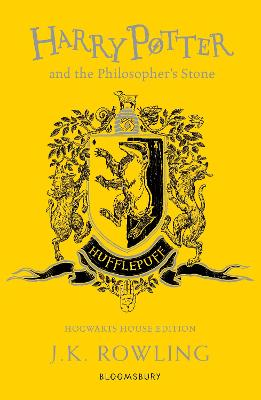 HARRY POTTER (HUFFLEPUFF ED.) & THE PHIL