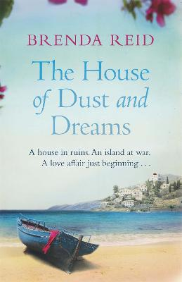 HOUSE OF DUST AND DREAMS