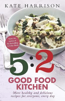 The 5:2 Recipe Book 2