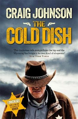 THE COLD DISH (TV TIE-IN)