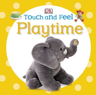 Touch and Feel Playtime