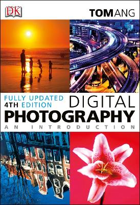 Digital Photography an Introduction large
