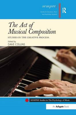 ACT OF MUSICAL COMPOSITION