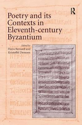 POETRY AND ITS CONTEXTS IN ELEVENTH-CENT