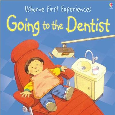 USBORNE FIRST EXPERIENCES GOING TO THE D