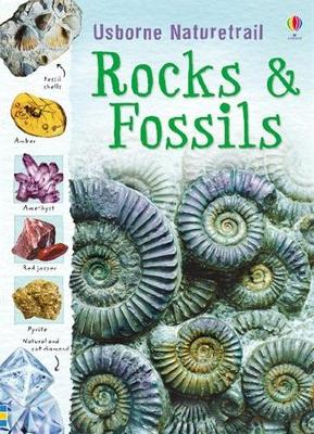 NATURETRAIL: ROCKS AND FOSSILS