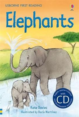 FIRST READING 4: ELEPHANTS
