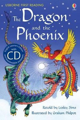 THE DRAGON & THE PHOENIX (BOOK WITH CD)