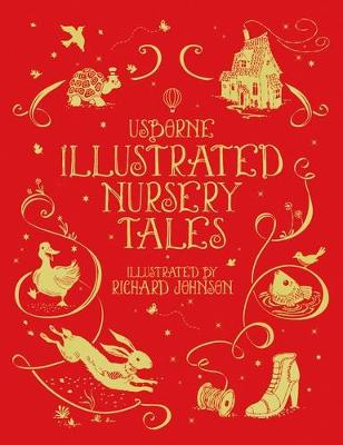 Illustrated Nursery Tales