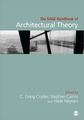 SAGE HANDBOOK OF ARCHITECTURAL THEORY