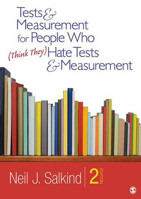TESTS & MEASUREMENT FOR PEOPLE WHO (THIN