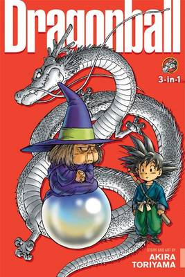 Dragonball 3-in-1 Edition 03