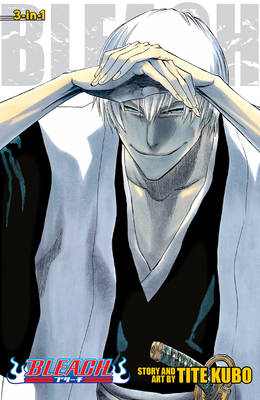 Bleach 3-in-1 Edition 7
