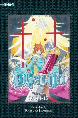 D. GRAY-MAN 3-IN-1 ED 05