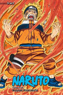 NARUTO: 3-IN-1 EDITION 9