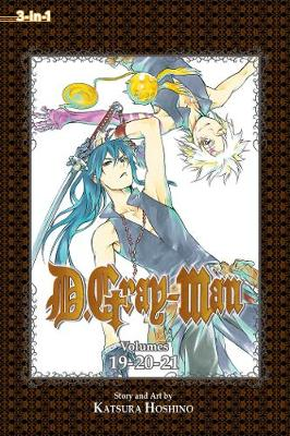 D. GRAY-MAN 3-IN-1 ED 07