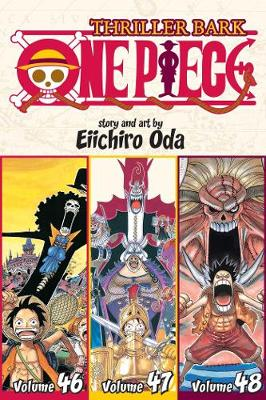 ONE PIECE 3-IN-1 ED 16