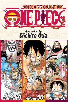 ONE PIECE 3-IN-1 17