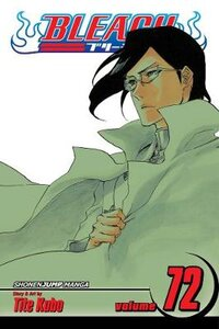 BLEACH VOL. 72